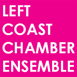 Left Coast Chamber Ensemble